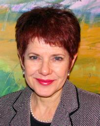 Victoria Zelin